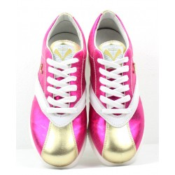Victory Metal Donna fucsia