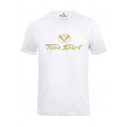 T-shirt 1952 bianco